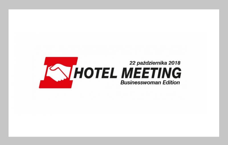 Konferencja Hotel Meeting Businesswoman Edition 2018r.
