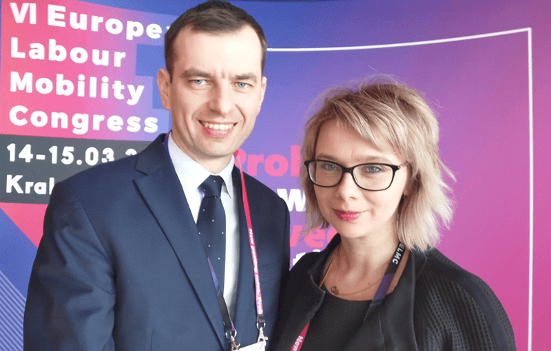 VI Europejski Kongres Mobilności Pracy